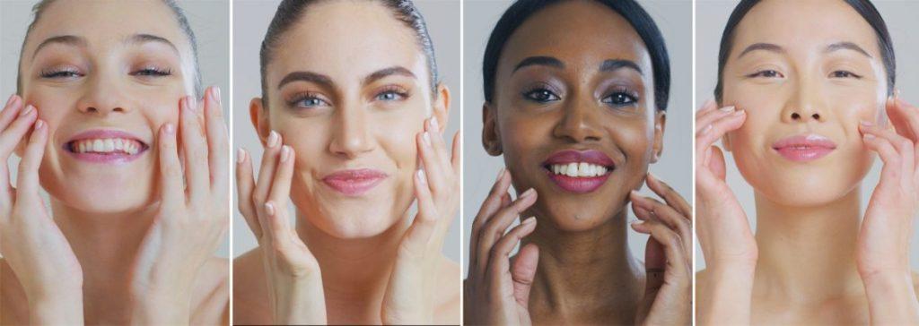 Cómo saber cuál es mi tipo de piel