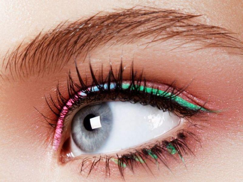 Cómo delinearse los ojos