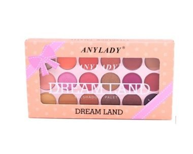 Paleta de sombras Dream Land 1