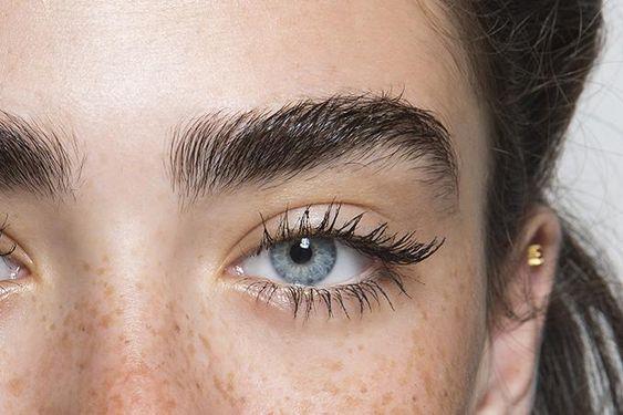 Cómo tener las cejas gruesas y naturales