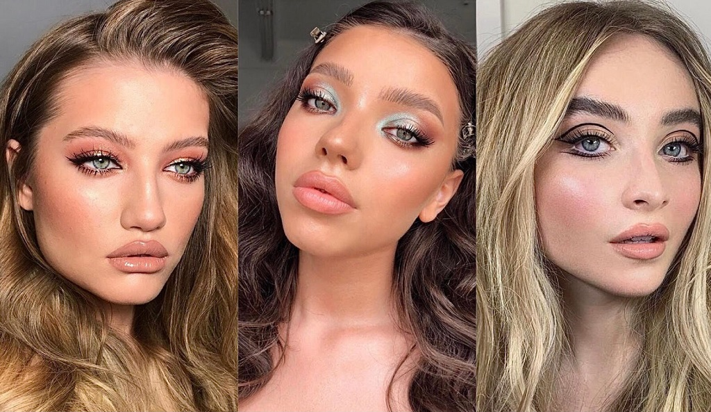 Principales tendencias de maquillaje para el 2021