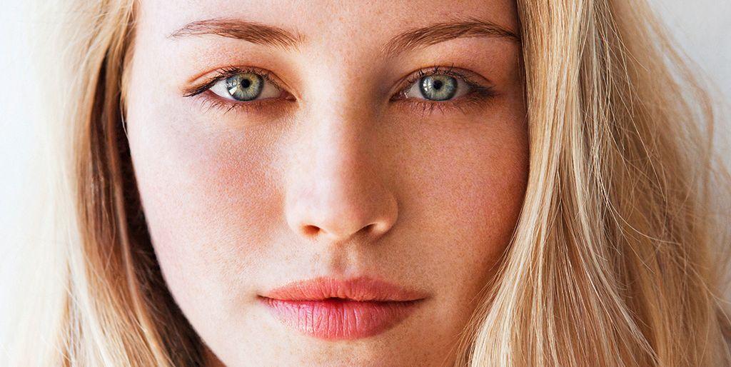Cómo eliminar los poros abiertos del rostro