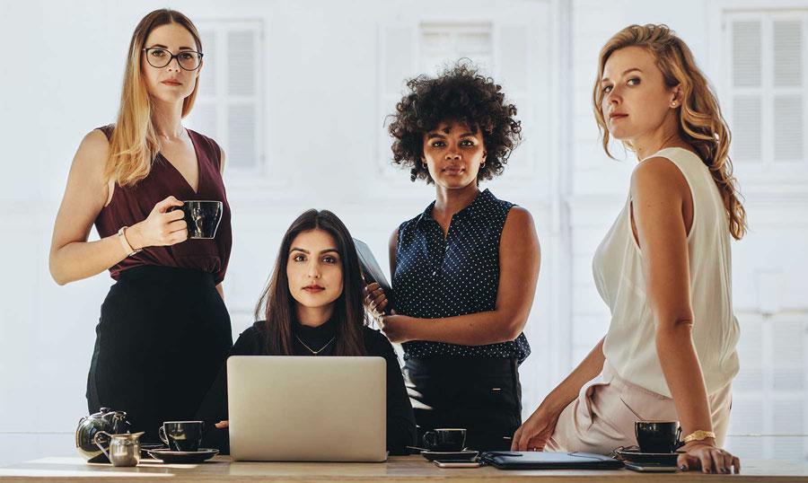Películas para mujeres emprendedoras y talentosas