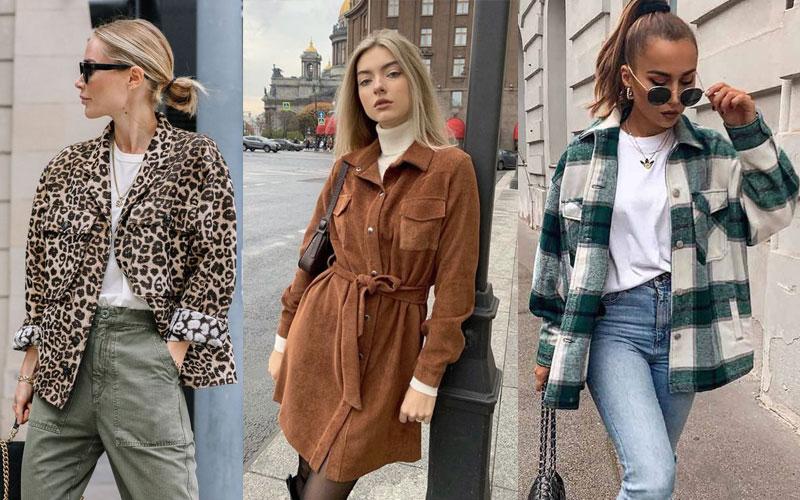 Chaquetas que toda Fashion Blogger debe tener en su armario